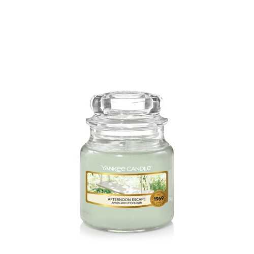 Yankee Candle Afternoon Escape