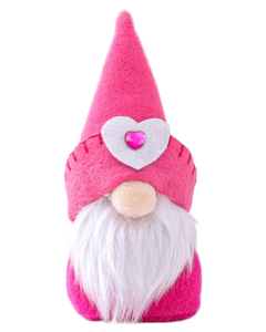 Valentine's Day Gnome Gonk Plush