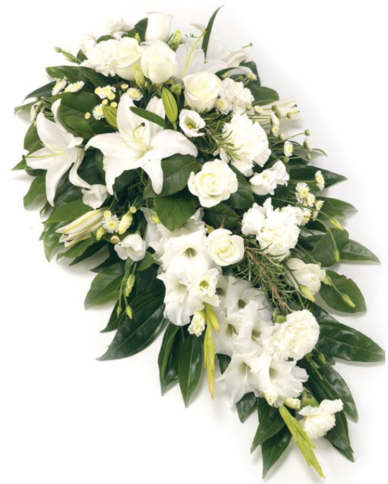 White Spray - Florist Design
