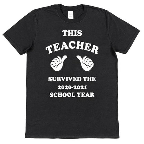 T-Shirts For Teachers