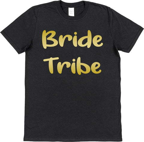 Bride Tribe Hen Night T-Shirt