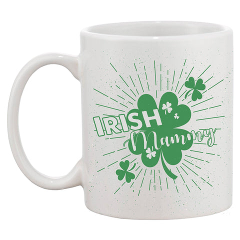 Irish Mammy Mug