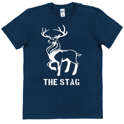 The Stag Stag Do T-Shirt