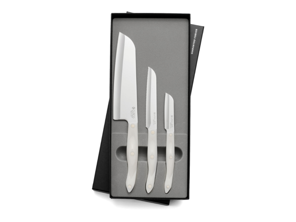 Santoku Classics Set - Drop Shipped