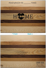 Load image into Gallery viewer, Veteran Made Cutting Board - Drop Shipped
