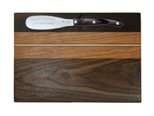 Load image into Gallery viewer, Magnetic Inlay Board w/ Spatula Spreader