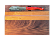 Load image into Gallery viewer, Magnetic Inlay Board w/ Spatula Spreader - Drop Shipped