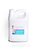Spray Tan Solution - Organic Lavish Tan Signature Formula - Gallon Size - 128oz
