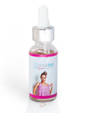 60% DHA Dark Drops - Extra Strength Solution Additive-Lavish Tan ™ - Organic Spray Tanning Solutions