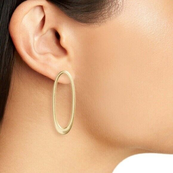 Madewell Droplet Post Earrings