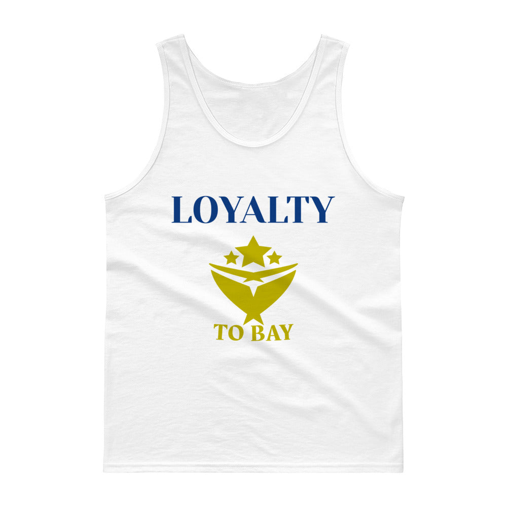 TO BAY Loyalty Tank Top (2 Variants)