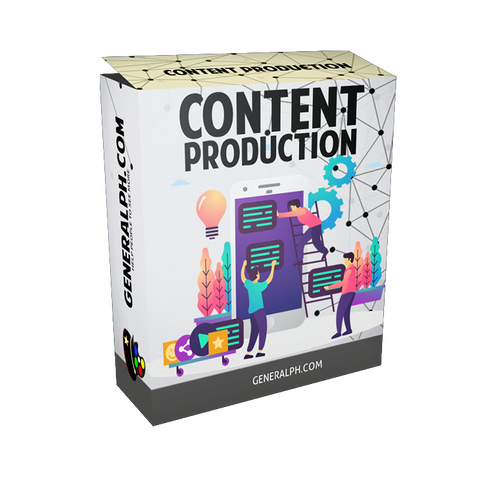 Content Production