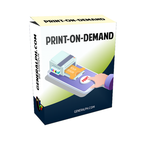 Print-on-Demand