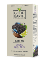 Load image into Gallery viewer, Crème Earl Grey