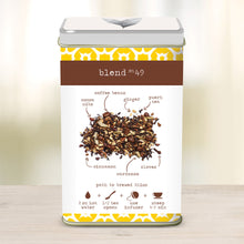 Load image into Gallery viewer, Coffee Chai - 3.5 oz loose tea