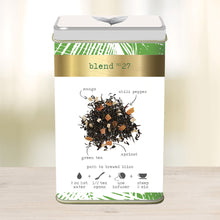 Load image into Gallery viewer, Mango Chili Bang Bang - 2.5 oz loose tea