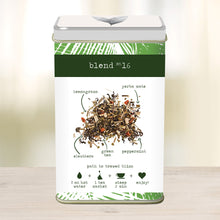 Load image into Gallery viewer, Pick Me Up - 15 tea sachets