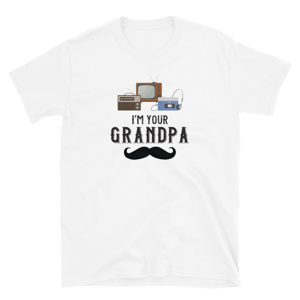 I'M Your Grandpa - Monkeyduds