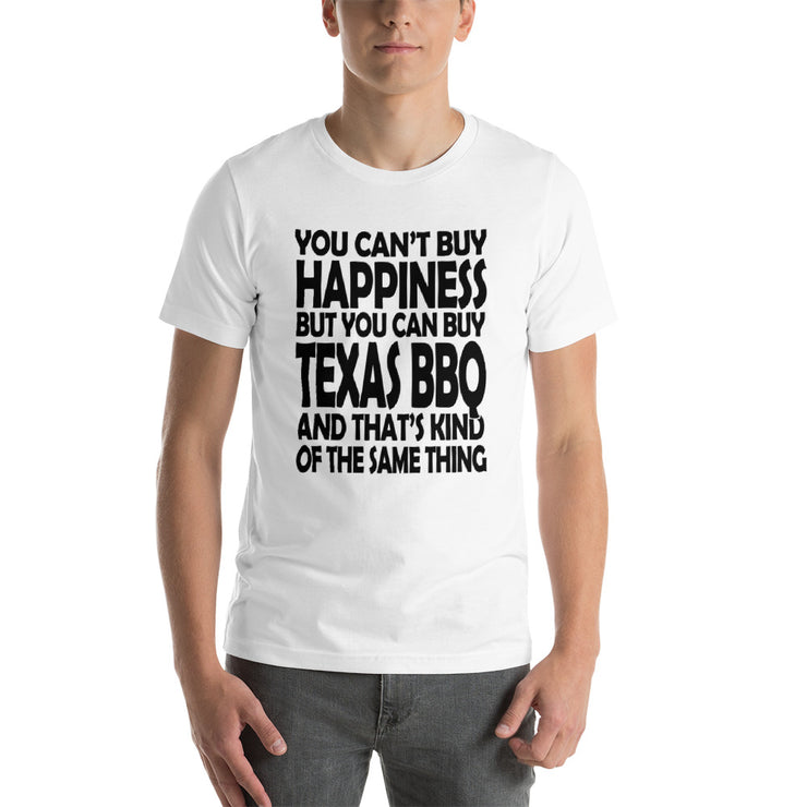 You Can't Buy Happiness But Texas BBQ is Kind of the same Thing - Monkeyduds
