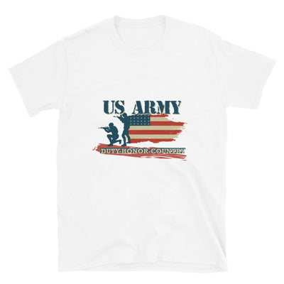 US ARMY - Monkeyduds