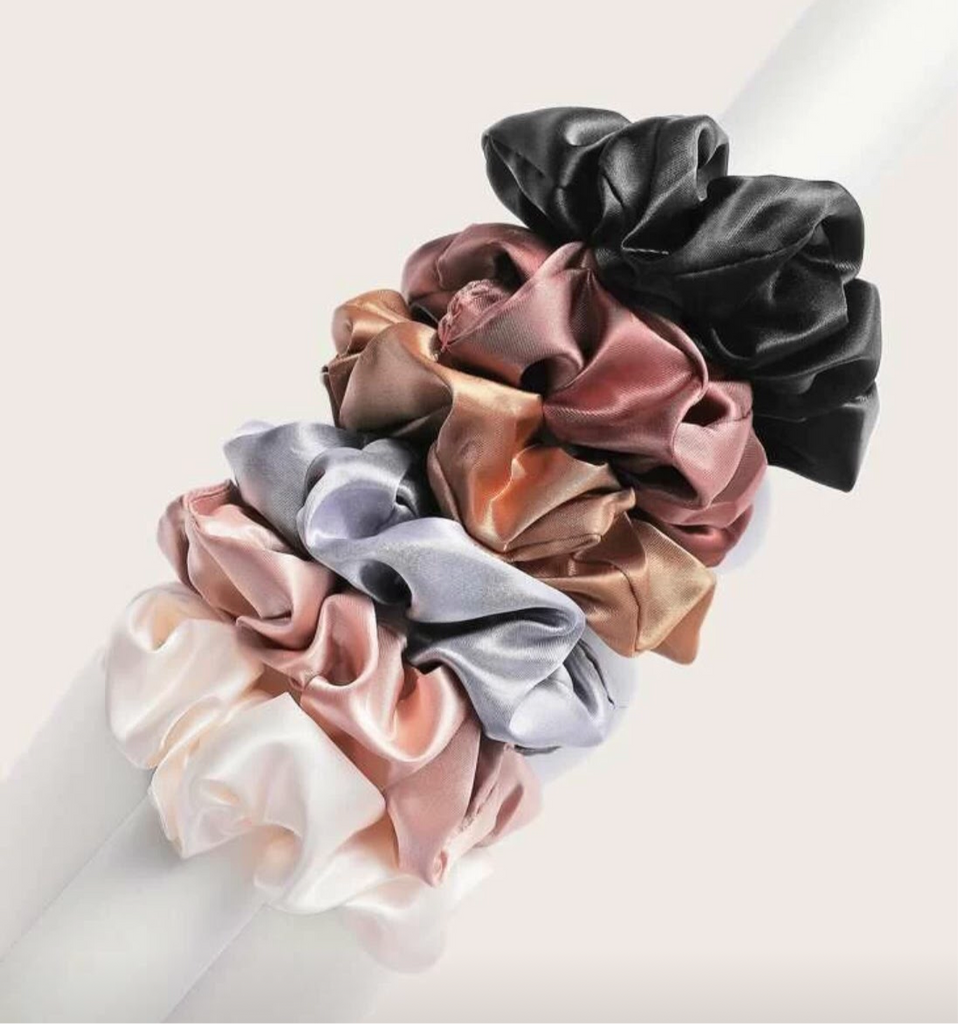 Dark N Lovely Scrunchie Set