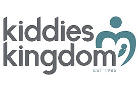 Kiddiest Kingdom logo