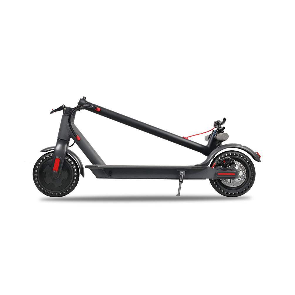 Adult Electric Scooter (Solid Tire)