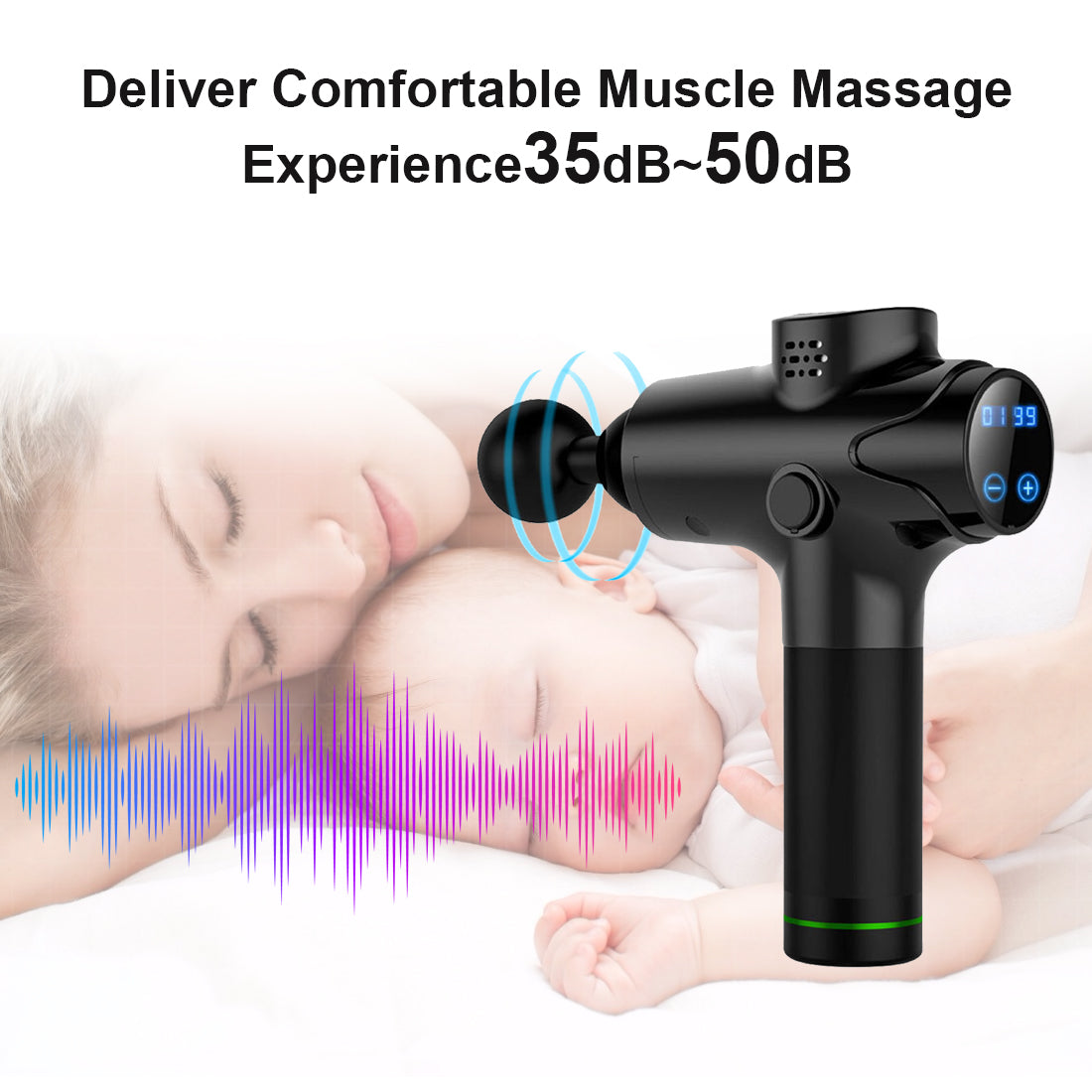 Electric Massage Gun