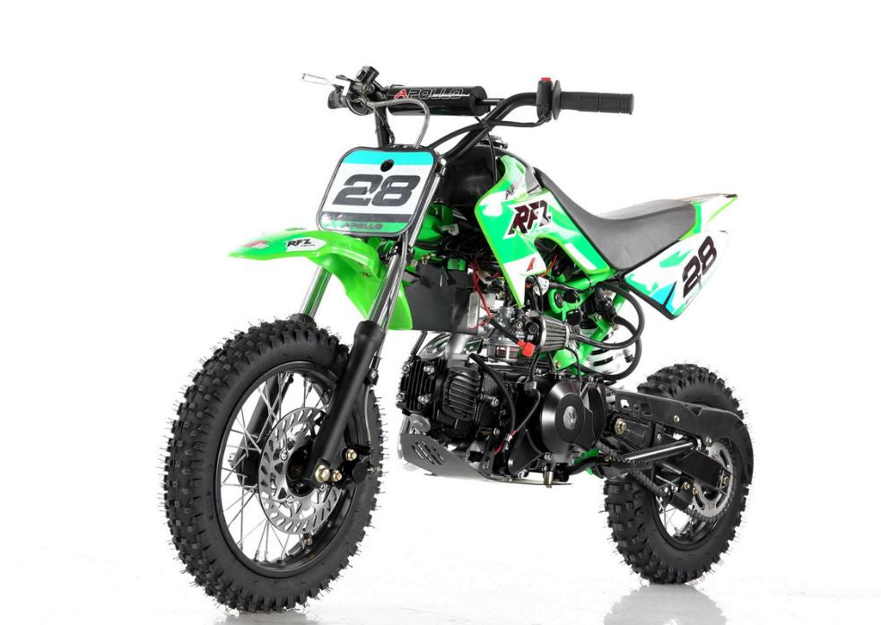 110cc Dirt Bike DB28