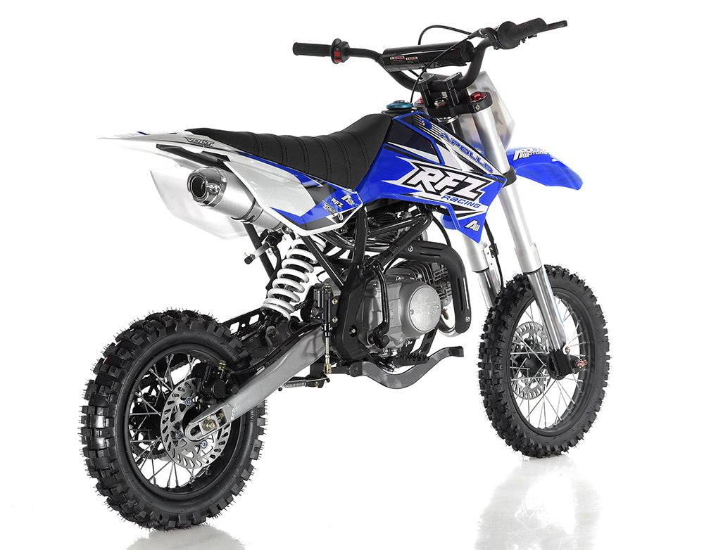 125cc Dirt Bike DBX14