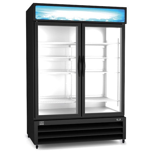 Congelador Merchandiser (visual freezer)
