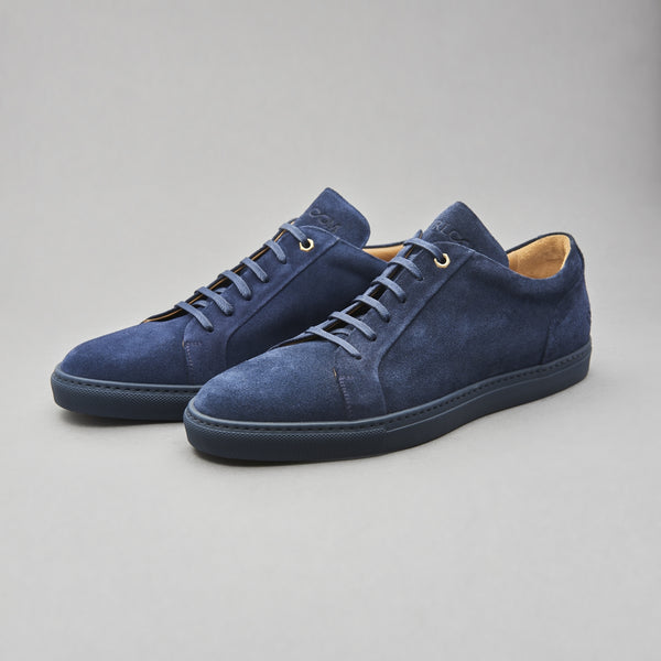 Men's Shoes - Heirloom Low Top Court Sneaker