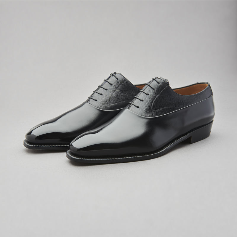 Men's Shoes - Enzo Bonafe Balmoral Oxford