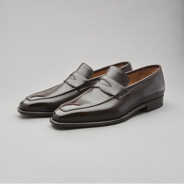 Men's Shoes - Enzo Bonafe Penny Loafer