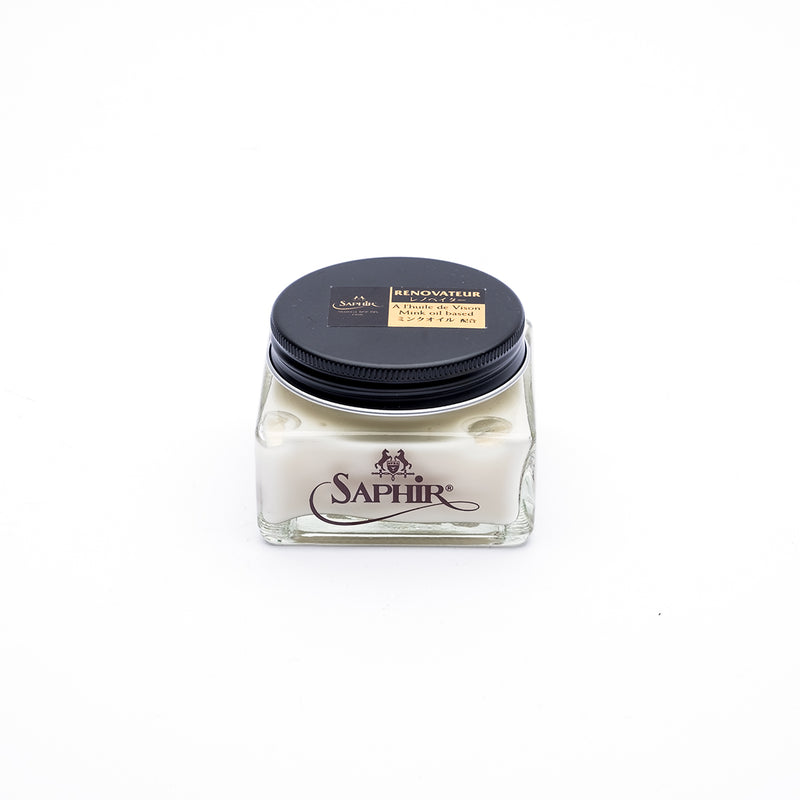 Cream Polish - Saphir Médaille d'Or Renovateur (75ml)