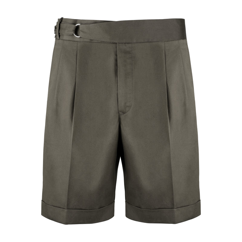 Stone D-Ring Shorts