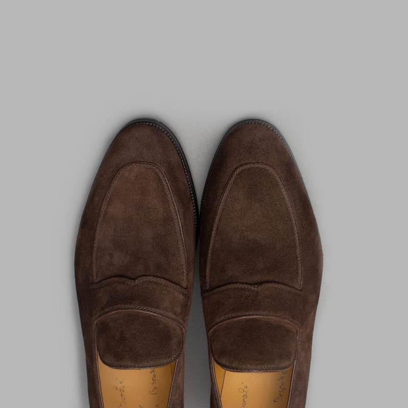 Modified Penny Loafer