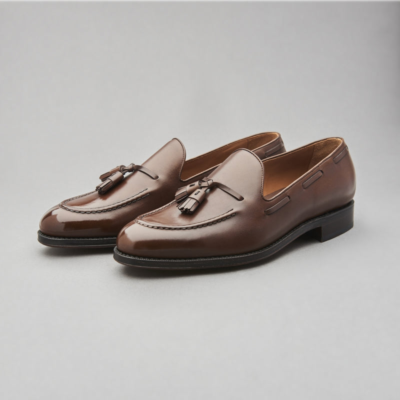 Men's Shoes - Yanko Tassel Loafer