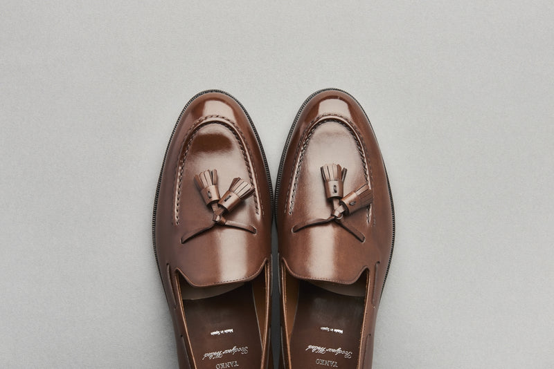 Yanko Tassel Loafer