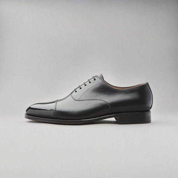 Yanko Cap Toe Oxford