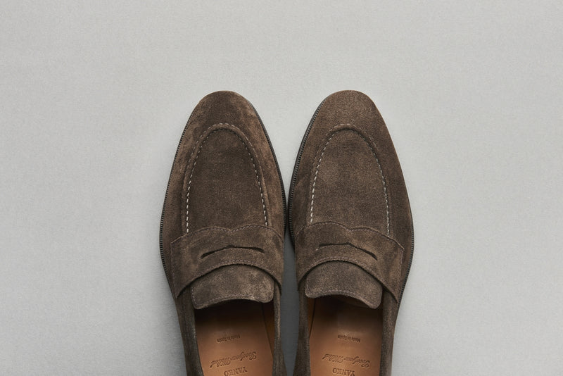 Yanko Penny Loafer