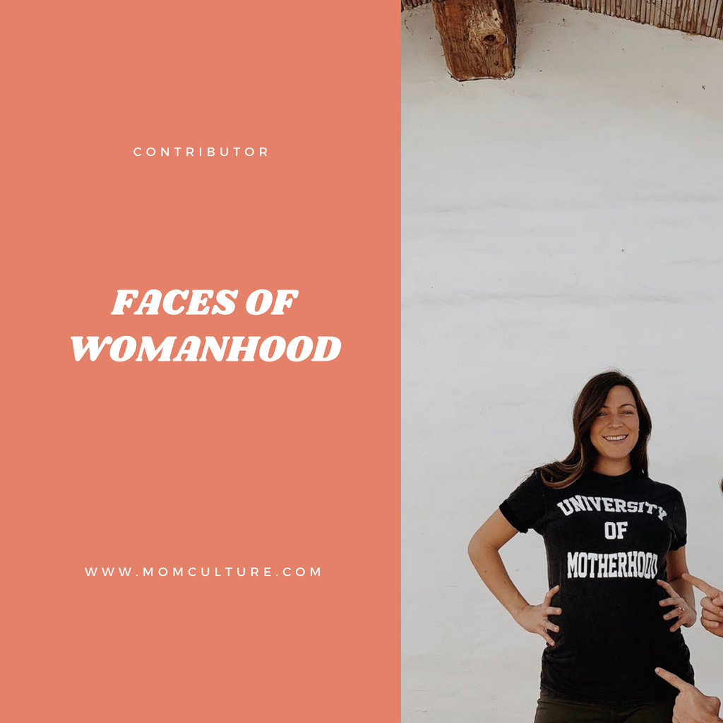 Faces of Womanhood