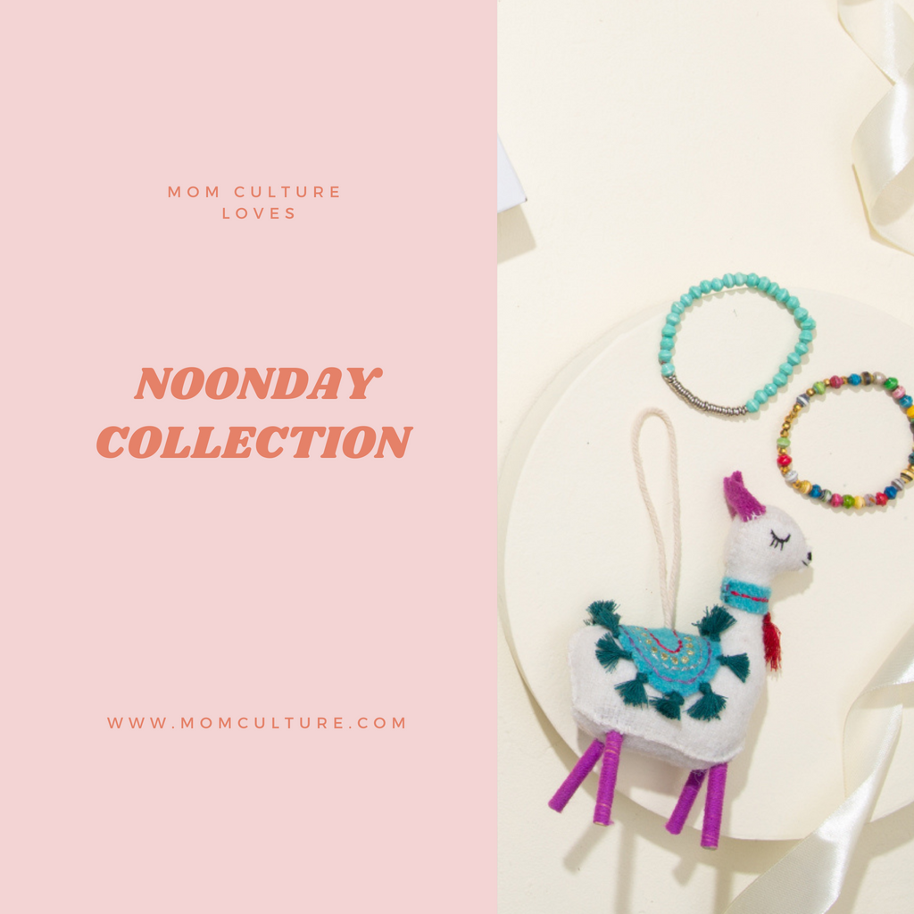 Mom Culture Loves: Noonday Collection