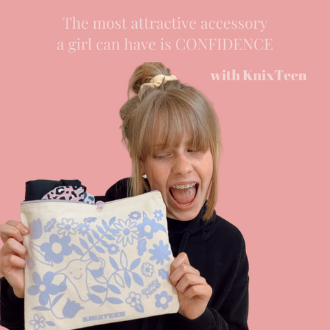 Period Confidence With Knixteen Period Kit Mom Culture There are no critic reviews yet for tight & tiny teens plowed by 10 inches. knixteen period kit