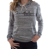 """Motherhood Winging It®"" Hoodie RETIRED"