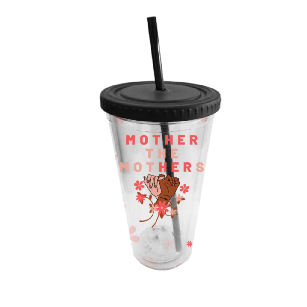 """Mother The Mothers©"" #MotherHer 20 oz Tumbler"