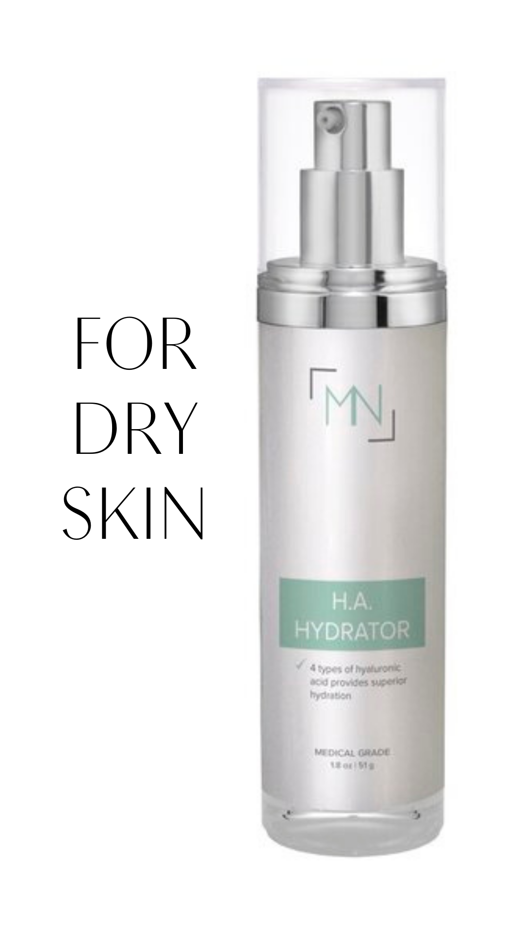 For Dry Skin