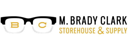 M. Brady Clark | Storehouse & Supply
