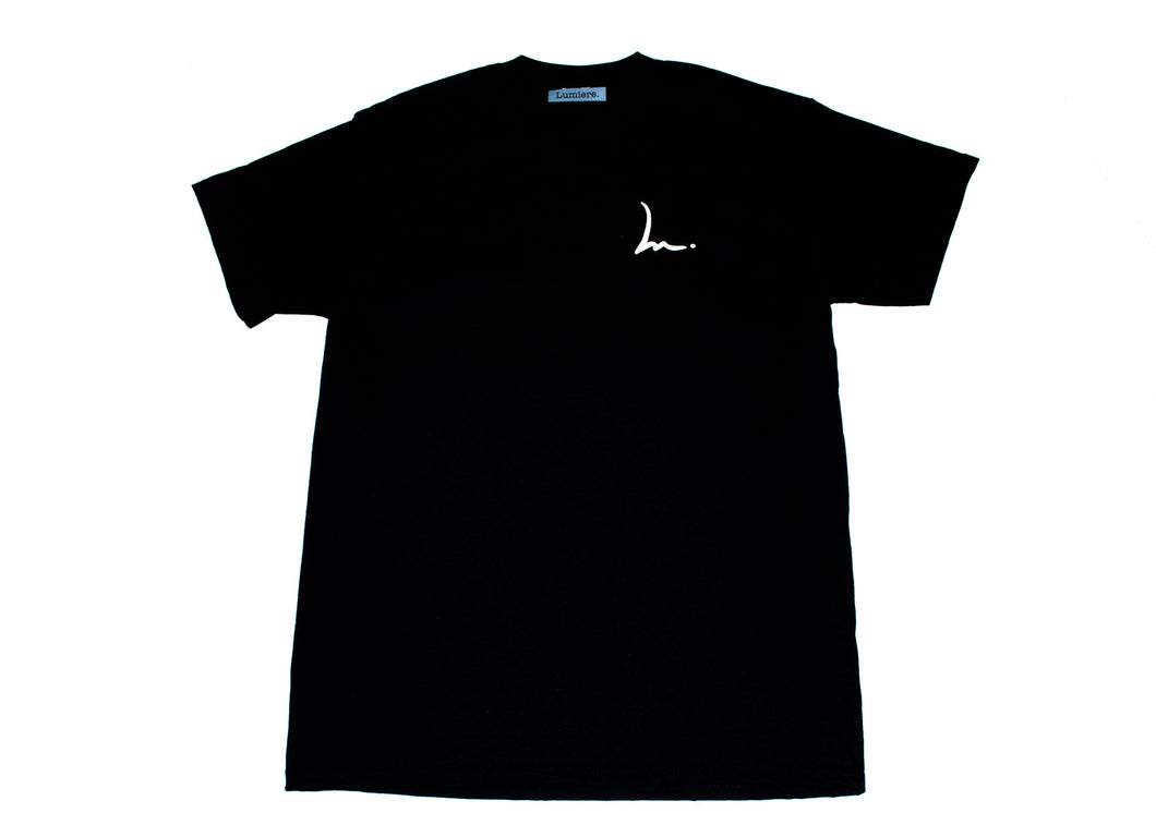 Lumiere Co Logo T-Shirt