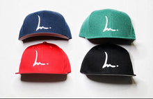 Load image into Gallery viewer, Logo Snapback